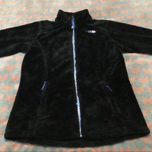 North Face Girls XL Fleece Osito Jacket
